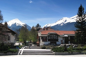 Cheap apartments in Bansko
