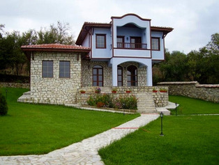 Cheap Bulgarian houses