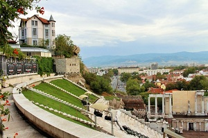 Apartments for rent in Plovdiv