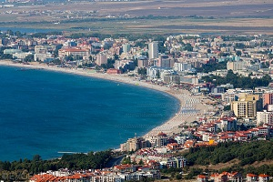Holiday rentals in Bulgaria
