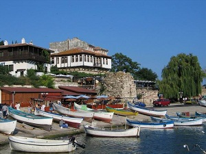 Nessebar Apartments