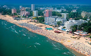Apartments for rent Sunny beach